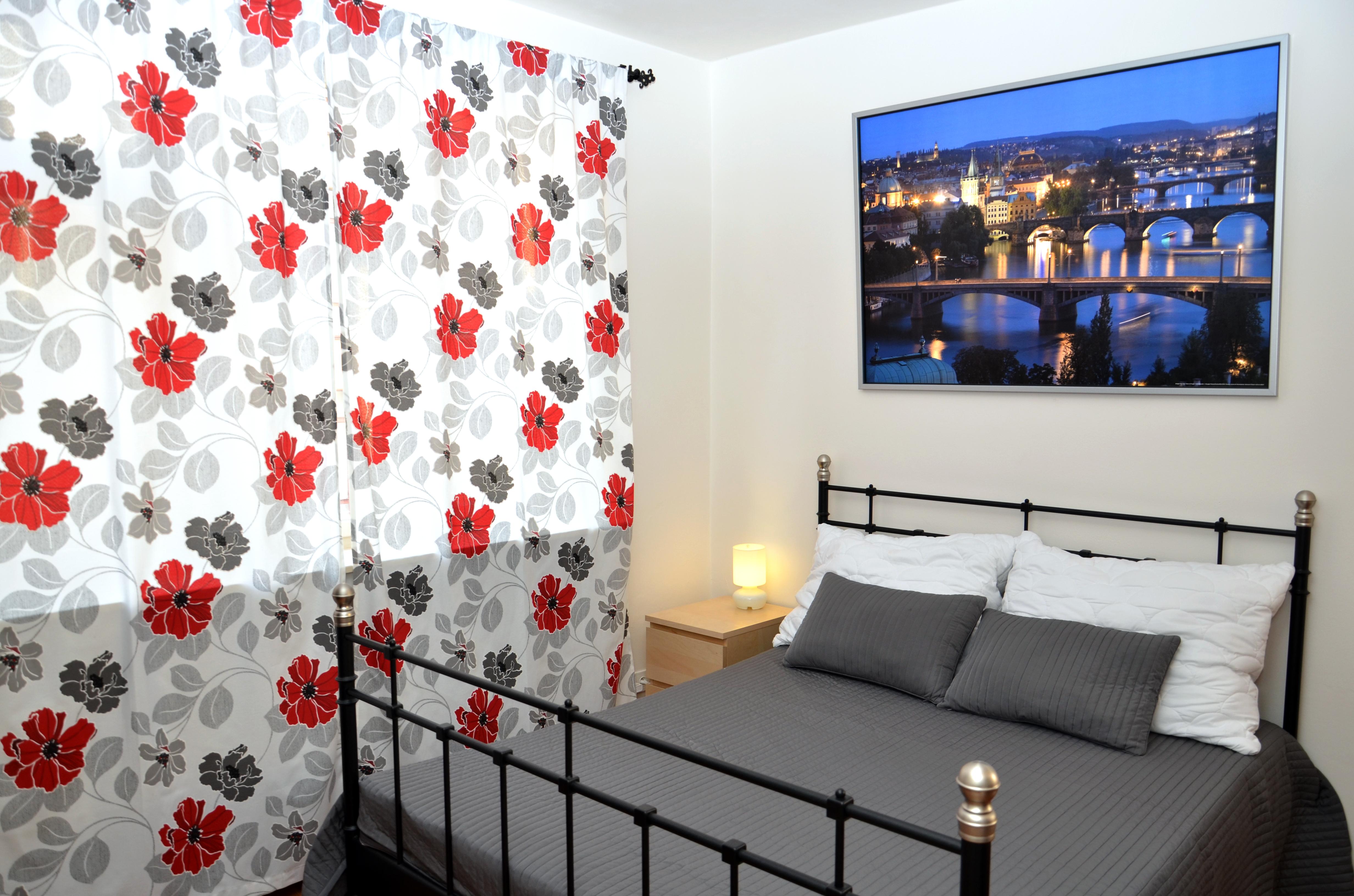 Charvatova-10 Studio Superior Apartments Double Bed