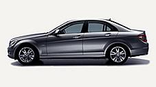 MercedesC-ClassFleet