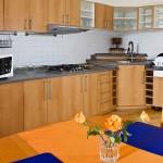 Na Perstyne 15 Полностью Оборудованная Кухня