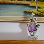 Na Perstyne 15 Кукла Картина